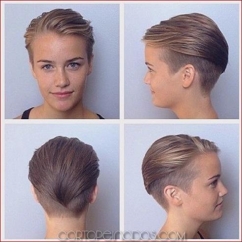15 mejores peinados cortos para el cabello fino