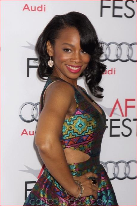 Los 100 mejores peinados para mujeres negras 2019