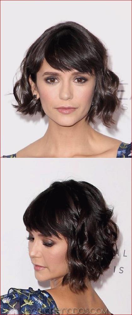 30 cortes de pelo fáciles de peinar para mujeres: pruébalo y créelo
