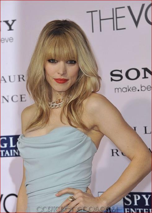 Los 100 mejores peinados largos para mujer 2019