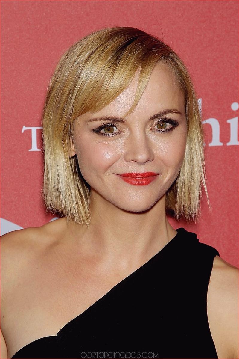 Los 32 peinados rubios cortos más exquisitos para mujeres