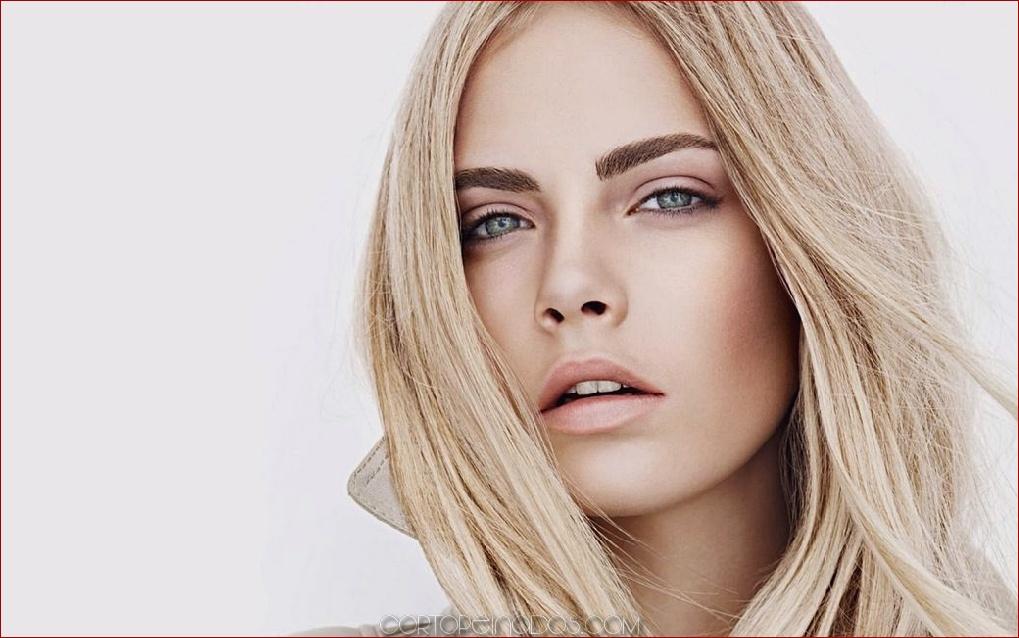 30 peinados largos para el cabello fino para dar glamour a tu look