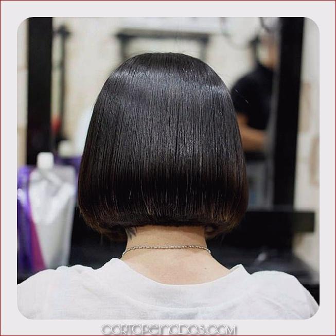 92 capas de Bob invertido peinados que debes probar