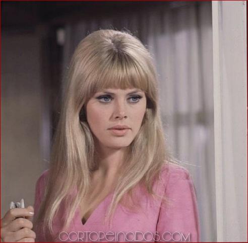 Los 30 mejores peinados de los 60