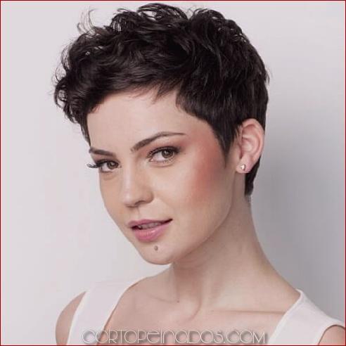 50 cortes y estilos magníficos para cabello ondulado