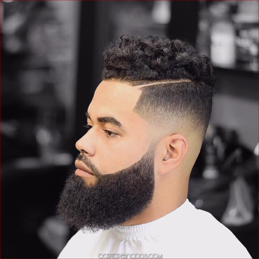 De última generación peinados hombre rizado Fotos de estilo de color de pelo - 25 peinado para hombre para el cabello rizado para mirar ...
