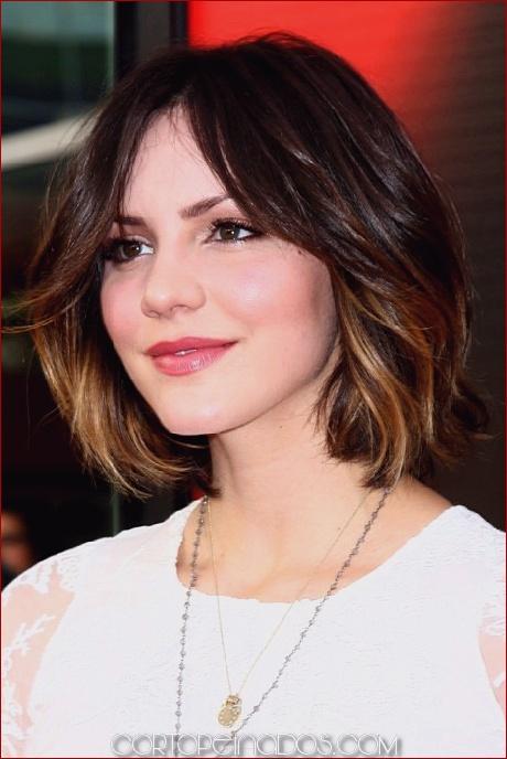 Los 100 mejores peinados cortos para mujer 2019