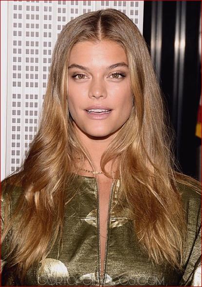 30 peinados más calientes y más recientes para las mujeres
