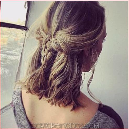 50 Terrificos peinados hasta los hombros