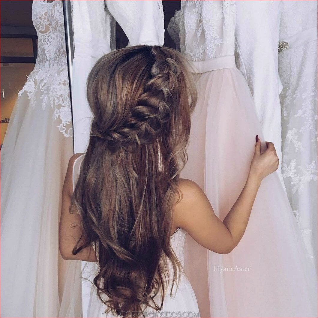 50 Bonitos Peinados Bonitos Perfectos Para Ninas Pequenas Para