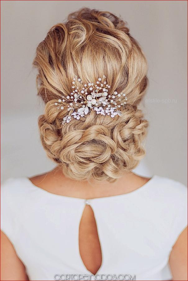 Las 20 mejores preciosas novias para novias elegantes