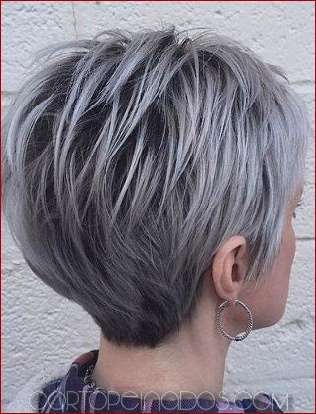 50 Cortes de pelo de pelo corto