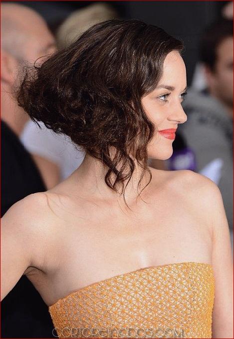 30 peinados Funky para cabello corto - Mira audaz y caliente