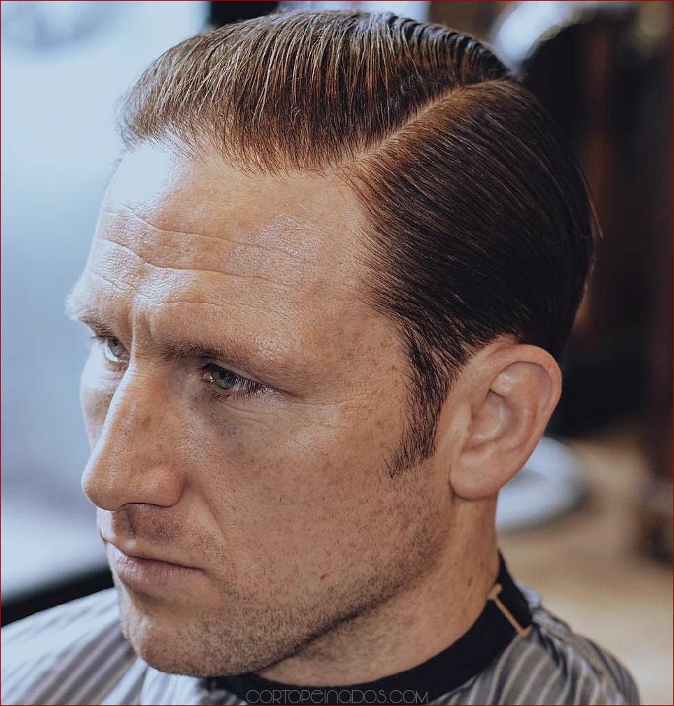 Extremadamente atractivo peinados hombre pelo liso y fino Imagen de cortes de pelo tutoriales - 15 peinados para hombres con cabello fino para lucir ...