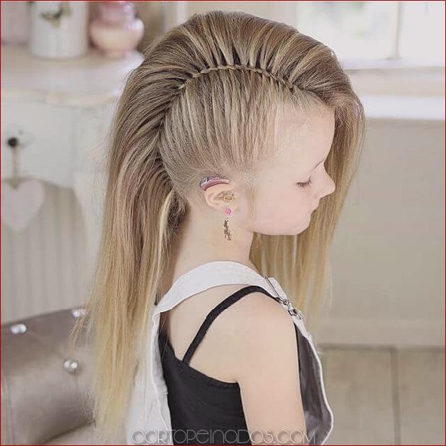 Oportunidades impresionantes peinados bonitos para niñas Colección de cortes de pelo estilo - 50 bonitos peinados bonitos perfectos para niñas pequeñas ...