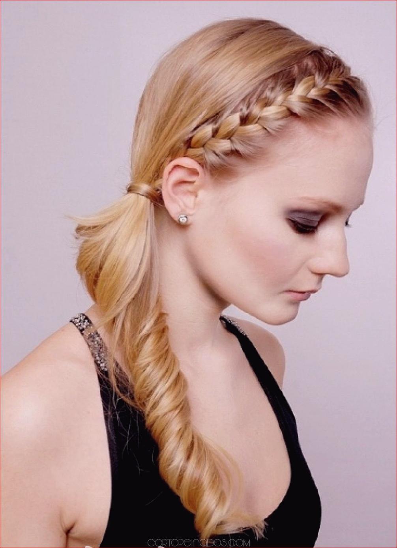 De moda peinados casuales Fotos de cortes de pelo tendencias - Fancy Up Your Look con estos peinados casuales para ...