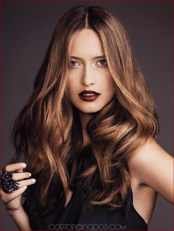 20 ideas para resaltar tu peinado de longitud media para mujeres