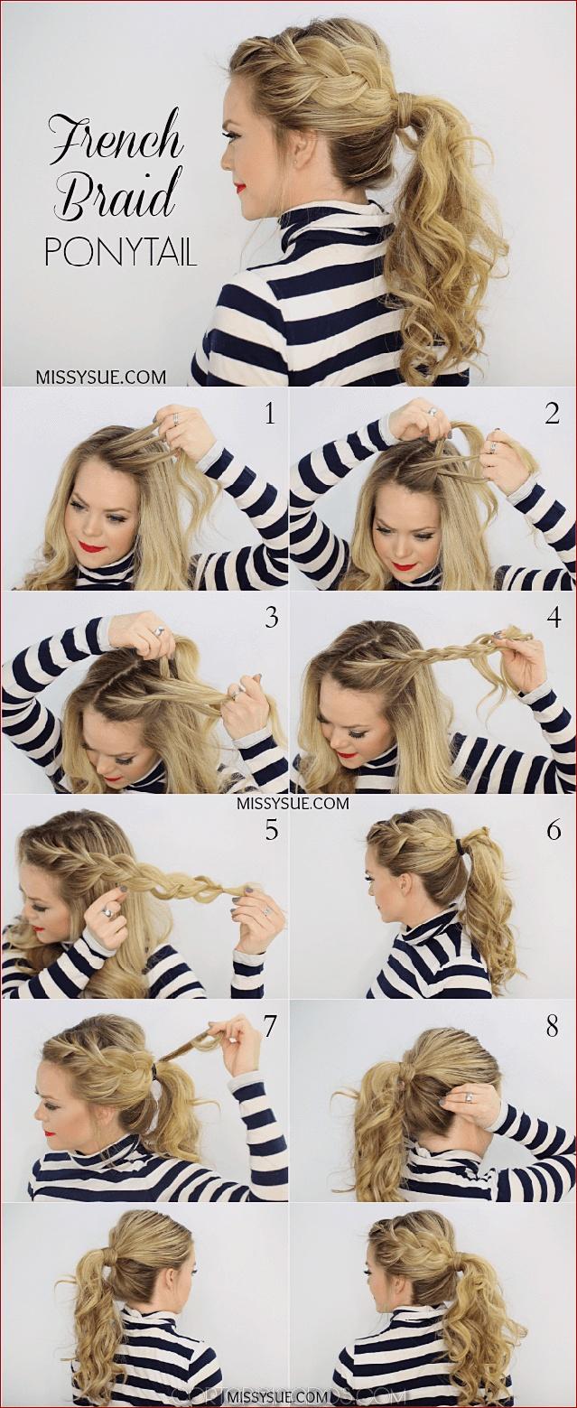 27 peinados trenzados más hermosos