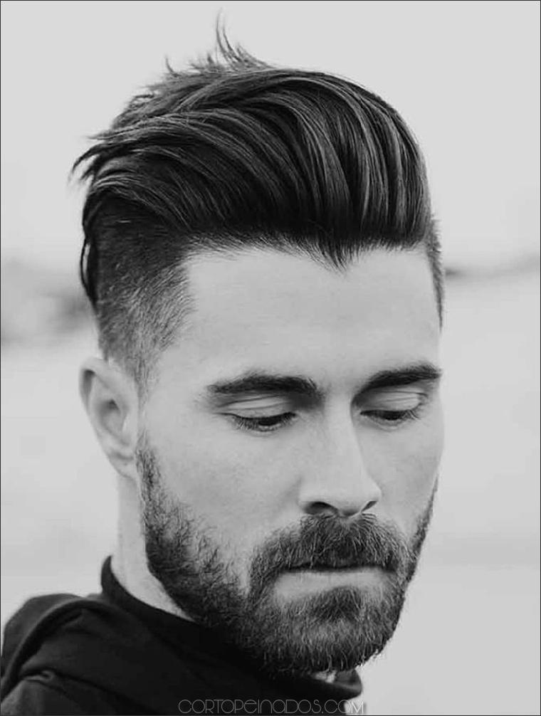 15 Peinados De Hombre Para Caras Redondas Cortopeinadoscom