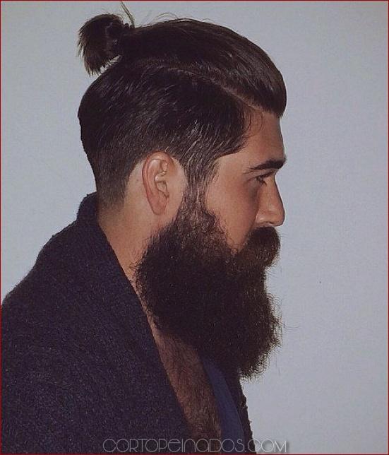 15 Peinados De Cola De Caballo Para Que Los Hombres Se Vean