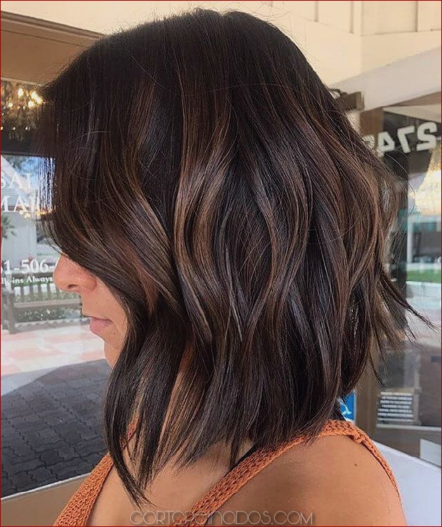50 ideas vibrantes del color del cabello en otoño para acentuar tu nuevo peinado