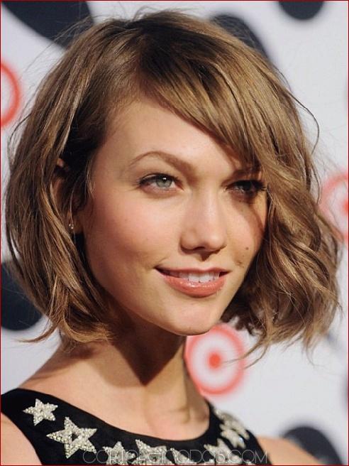 50 peinados cortos para el cabello grueso