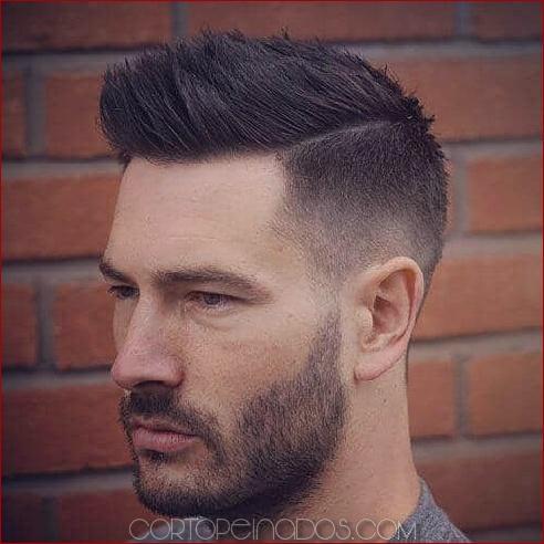25 ideas de peinado de hombre elegante que debes probar