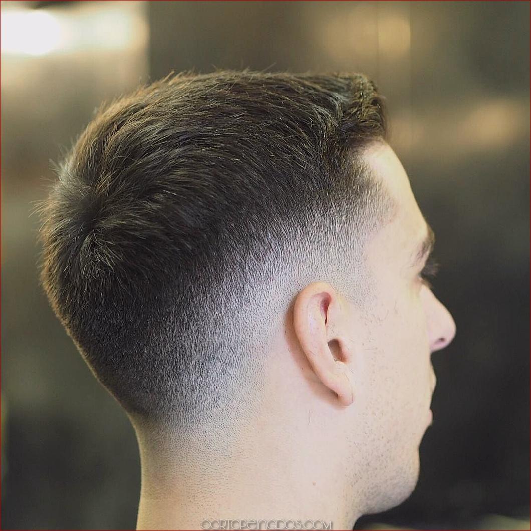 Moja corte de cabello