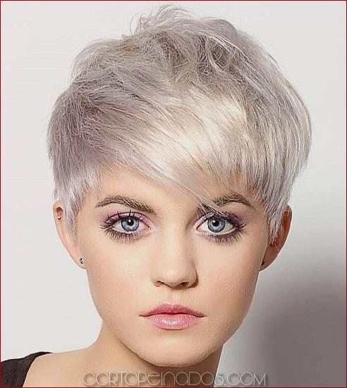 Bonito y cómodo peinados pixie Galería de tendencias de coloración del cabello - ¡47 increíbles peinados de Pixie Bob que puedes probar ...