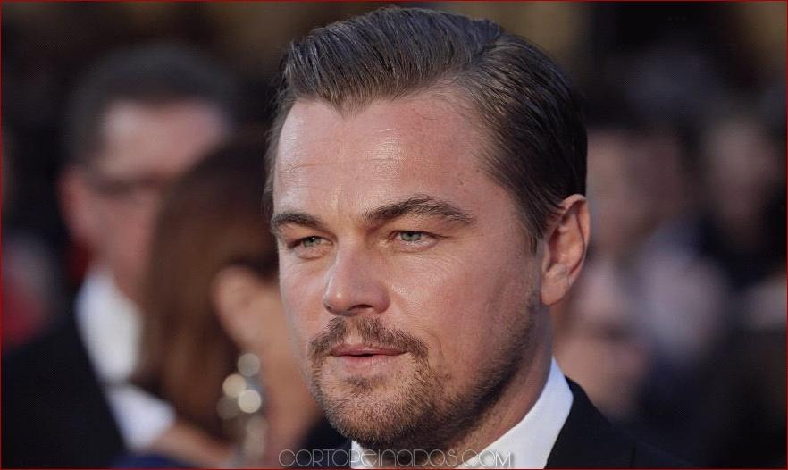 Espectacular peinados cara ovalada hombre Galeria De Cortes De Pelo Tendencias - 15 peinados de hombre para caras redondas - Cortopeinados.com