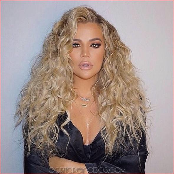 67 nuevos peinados Khole Kardashian 2019