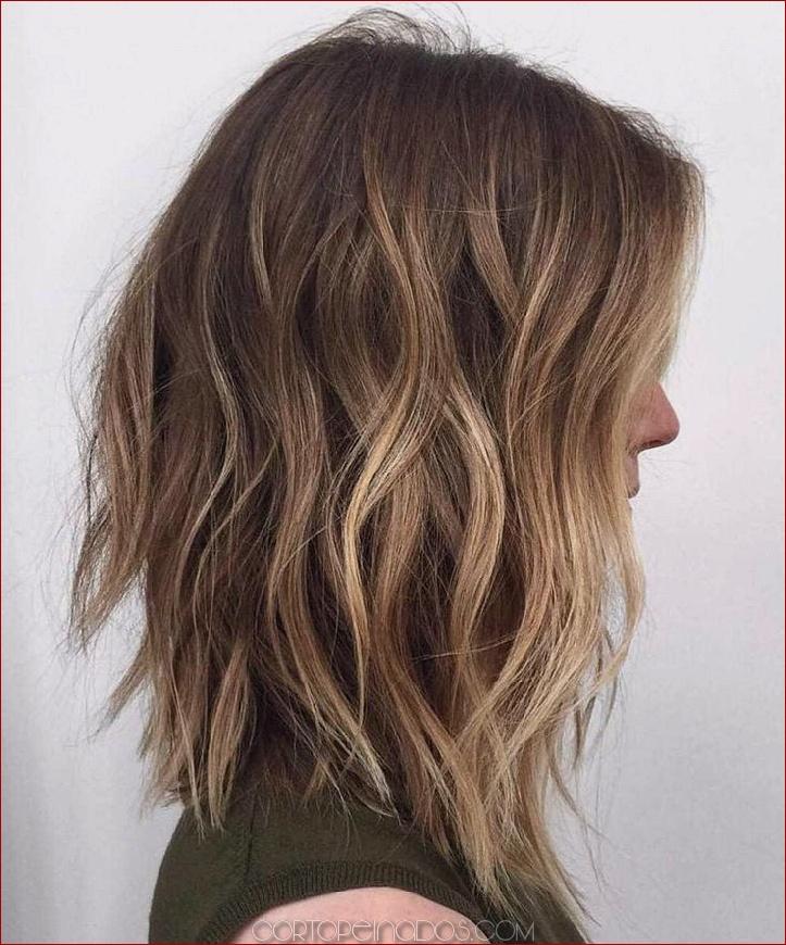 30 peinados Choppy más frescos y audaces para las mujeres