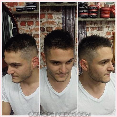 25 cortes de cabello altos y ajustados más bonitos y atractivos
