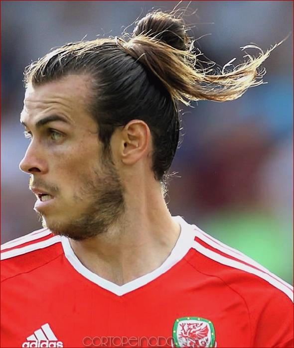 84 cortes de pelo de fútbol que te harán ver como una superestrella