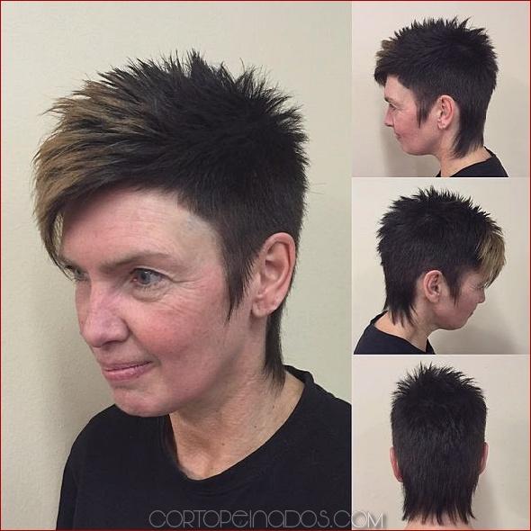 Peinados para renovar tu short