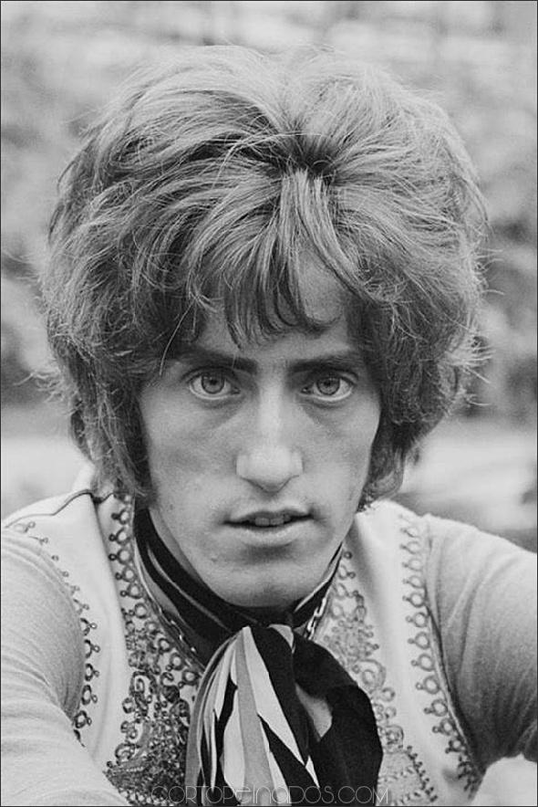 De moda peinados años 70 Fotos de estilo de color de pelo - Los mejores peinados de discoteca de los años 70 ...