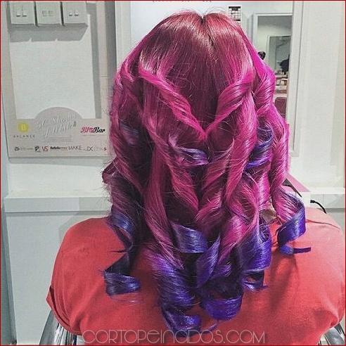 Los peinados Ombre más inesperados