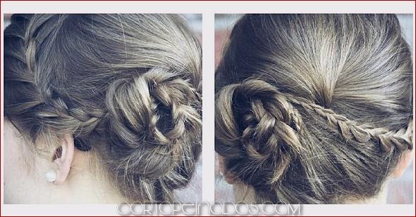 Acconciature di media lunghezza per dare nuova vita ai capelli sottili