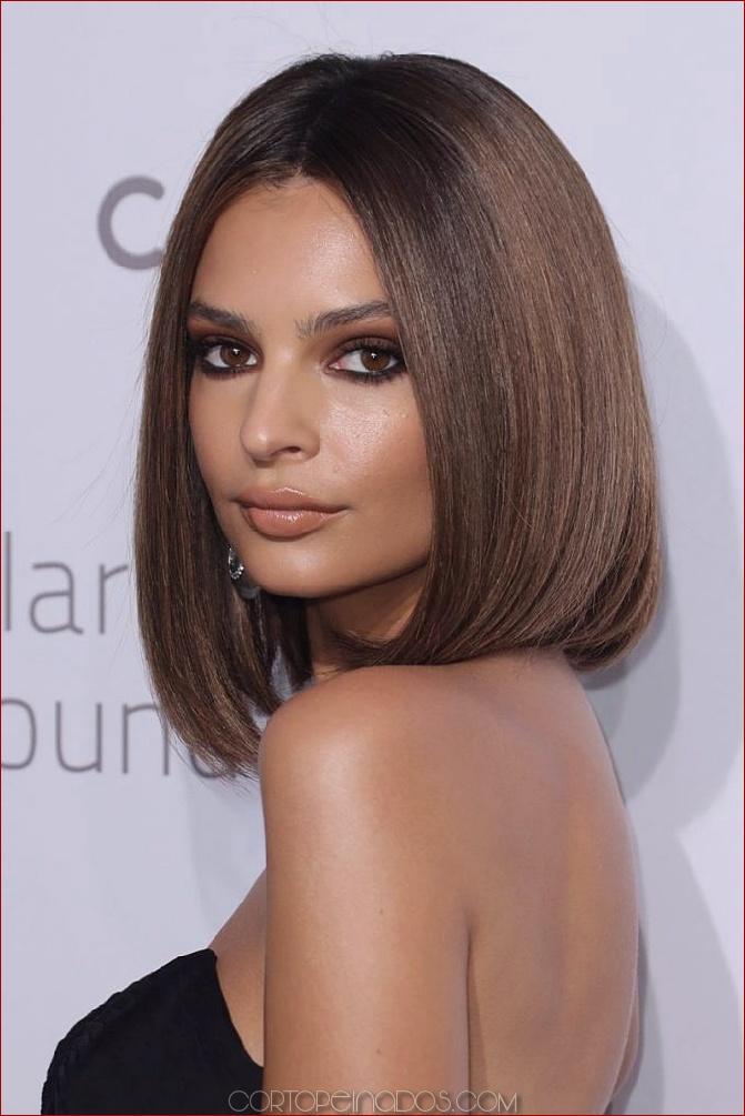 Los 30 mejores peinados cortos para mujeres hermosas