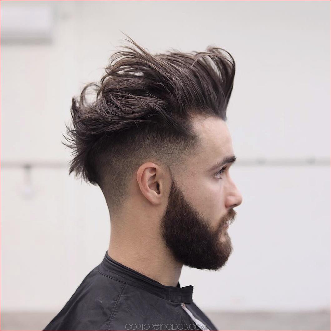 50 Mejores Peinados Para Hombres Peinados Para Hombres 2019