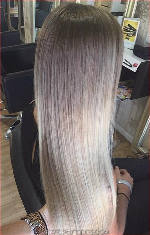 Los mejores colores de pelo rubios