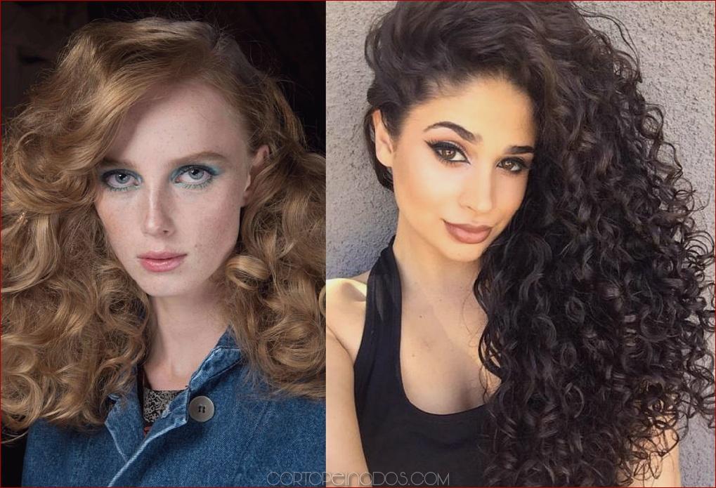 15 peinados marrones medianos que nunca debes dejar de notar