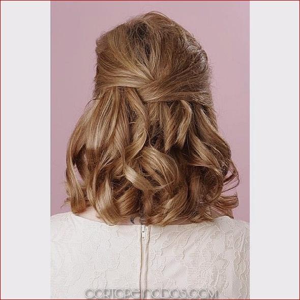 Acconciature di media lunghezza per dare nuova vita ai capelli fini