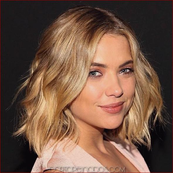Extra corto Bob con Bangs Peinados excepcionales para mujeres con cabello corto y recto