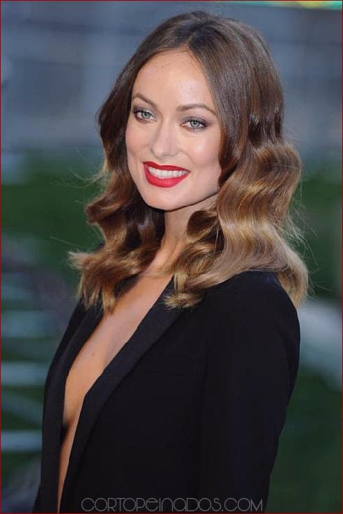 Los 27 cortes de cabello más bonitos de longitud media para cabello grueso