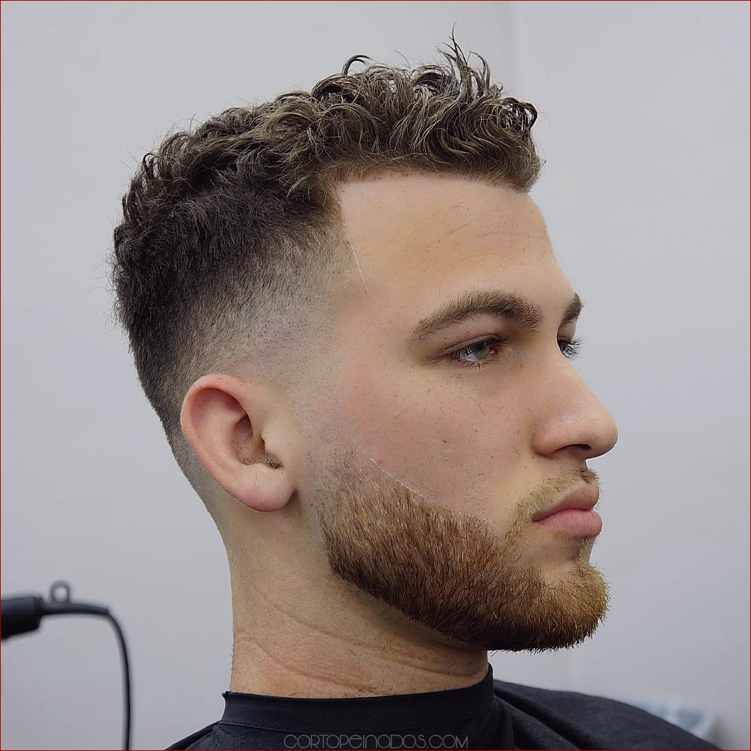 50 Mejores Peinados Para Hombres Peinados Para Hombres