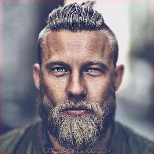 65 Best Man Bun Style que puedes probar este año